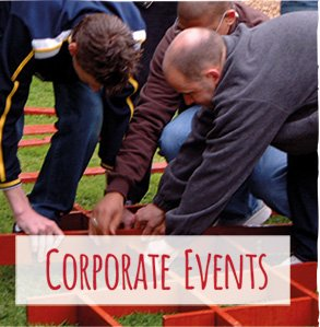 corporate events