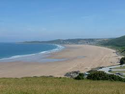 Woolacombe North Devon