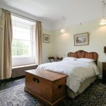 The Mountain bedroom at Tone Dale House, Wellington, Somerset