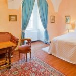 Spacious and comfortable bedrooms for groups to stay at The Austrian Castle