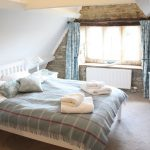 Bedroom 10 is a double room at Cotswold Manor