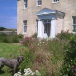 Berry House, North Devon is a dog friendly large party house to hire through The Big House Company