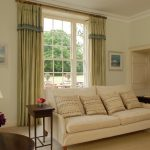 Somerset Manor - a lovely big sitting room with views of the garden.