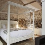 Peaceful extra bedroom accommodation in the barn rooms for larger groups hiring Devon Farmhouse through The Big House Company