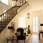 Elegant, cool interiors in this villa in Marbella