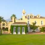 Marbella Villa is a handsome, luxurious house with great facilities
