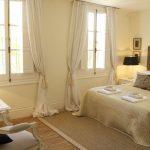 Bedroom 1 at Marbella Villa