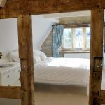 Cotswold Manor has 10 charming bedrooms for up to 22 guests