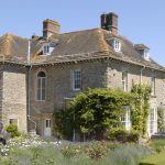 A delightful big house to rent in Somerset