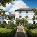 Midlands Villa near Birmingham. A luxurious 10 bedroom country house to rent through The Big House Company