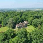 Sussex Manor is a large country house for to rent 16 guests