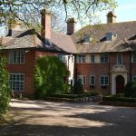 Majestic Sussex Manor, with outdoor pool and exquisite interiors, available to rent through The Big House Company