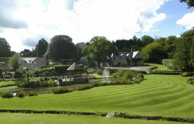 Widcombe Grange has 22 acres for bespoke wedding celebrations in Somerset, through The Big House Company