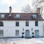 Dorset Lodge, a handsome party house with 8 bedrooms to hire through The Big House Company
