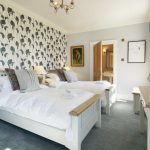 Tatham House has many zip and link beds to be flexible for your group of friends or family