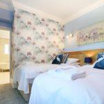 Tatham House sleeps up to 22 people in 10 large en-suite bedrooms