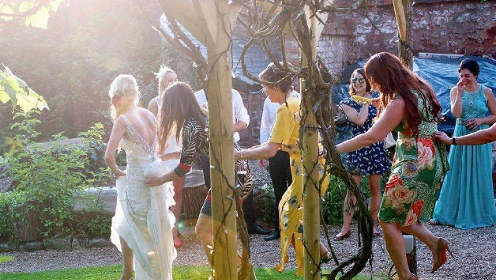 Wedding venues in Somerset
