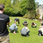 Weight loss retreats in Somerset