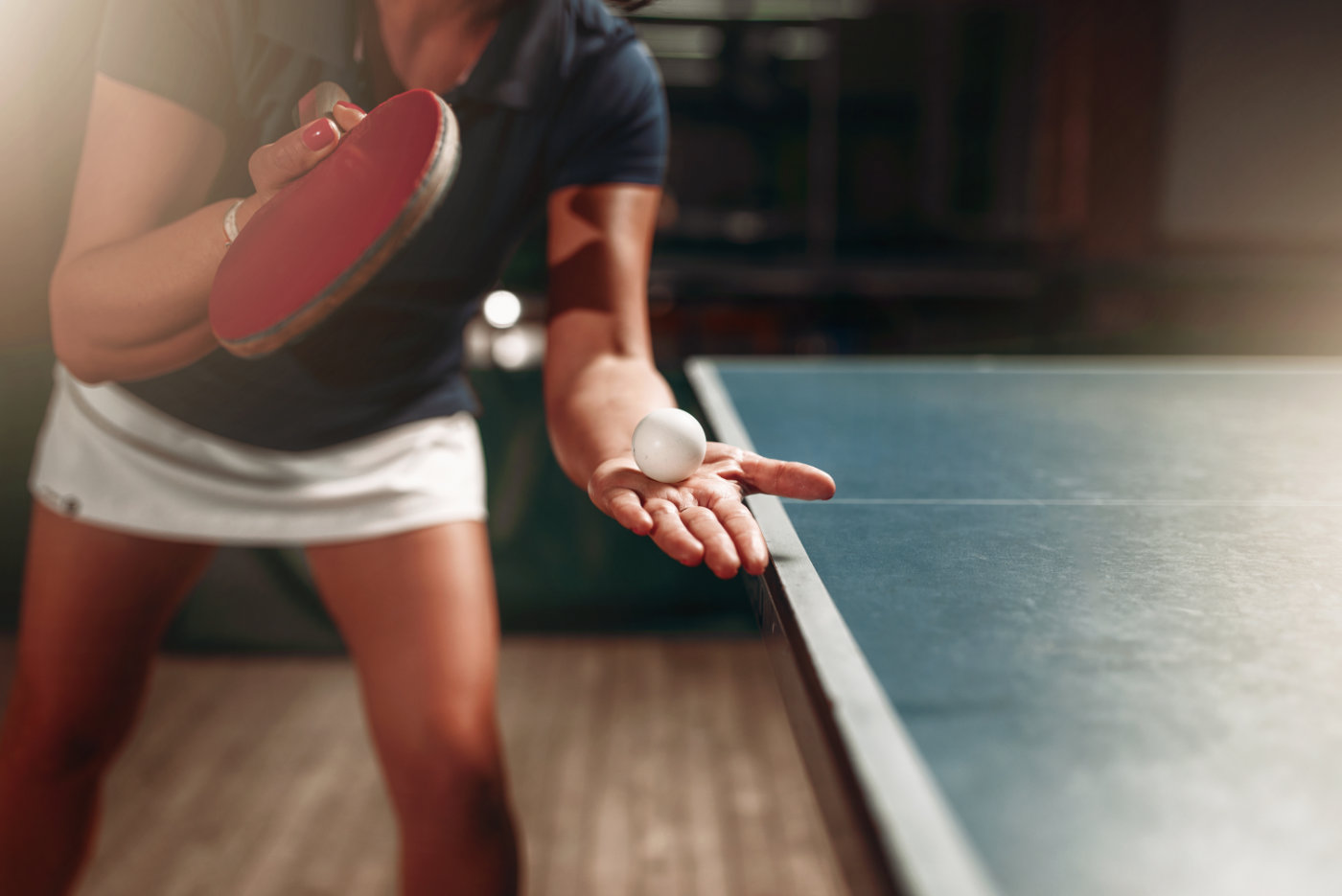 Why high performing teams want meaningful conversation, not ping pong tables
