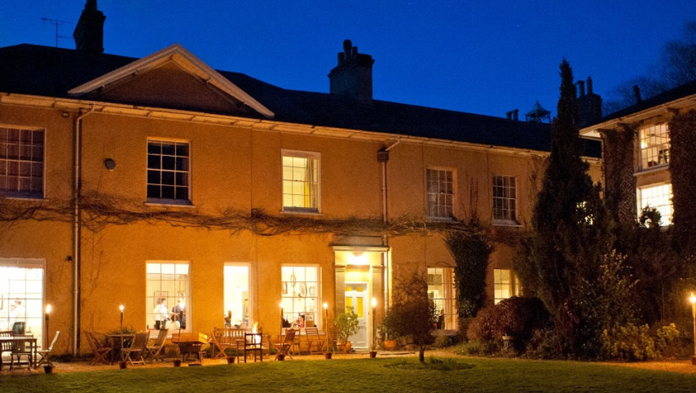 Big houses to hire in Somerset